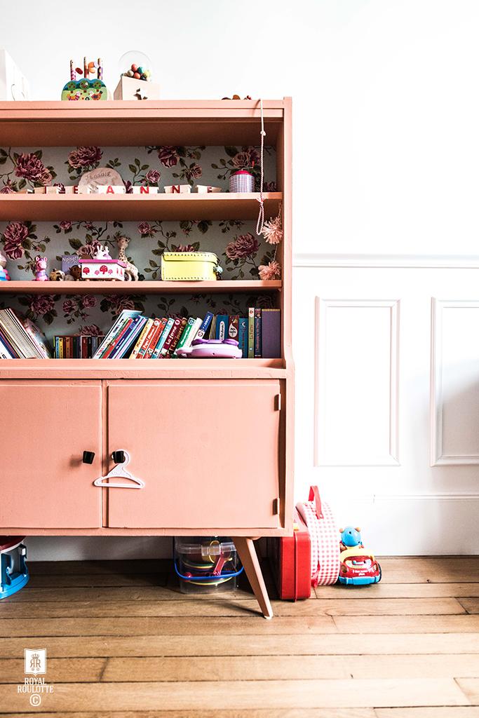Atelier rue verte le blog france envies de for Roulotte decoration