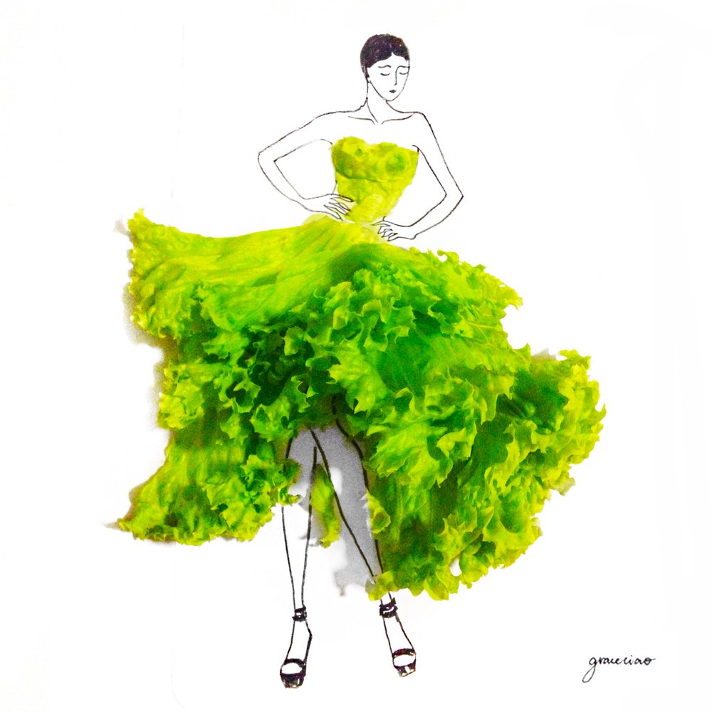 16-Lettuce-Dress-Nature-and-Grace-Ciao-Design-and-Draw-Dresses-with-Petals-www-designstack-co