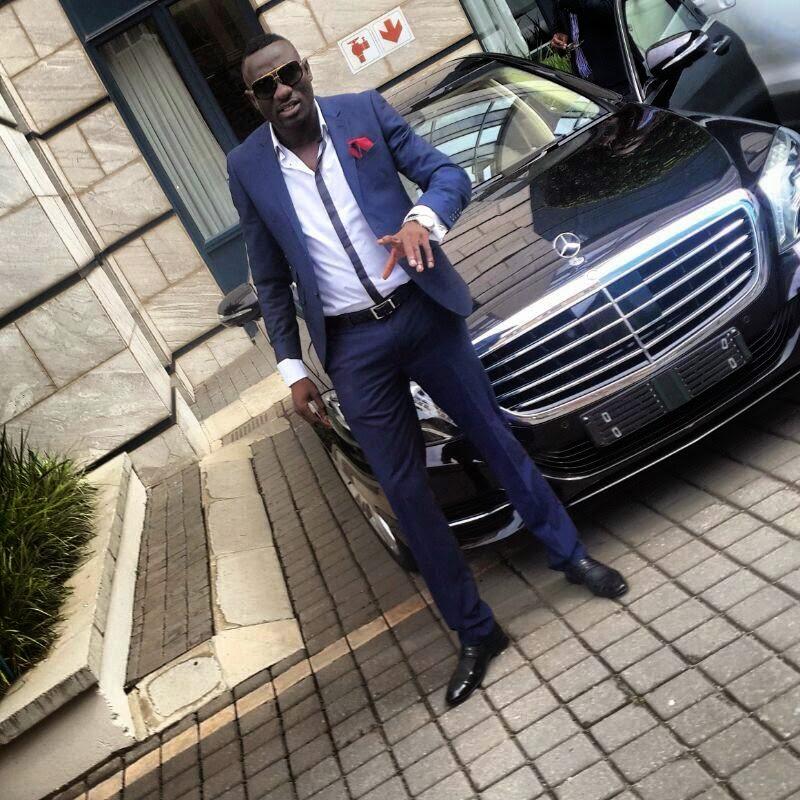 The African Millionaire Genius Kadungure Pioneer Gases