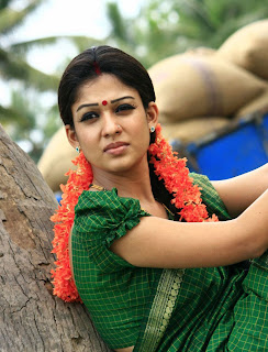 freetelugucomedyclips.blogspot.com Actress Nayanthara
