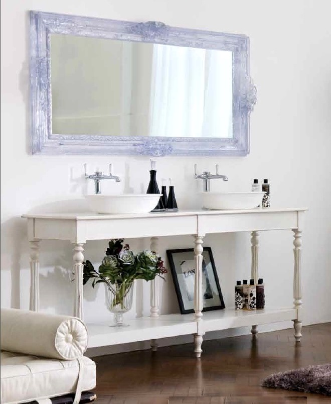 Green Willow Pond: Vintage Bathrooms Guest Post