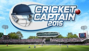 Cricket Captain 2015 APK