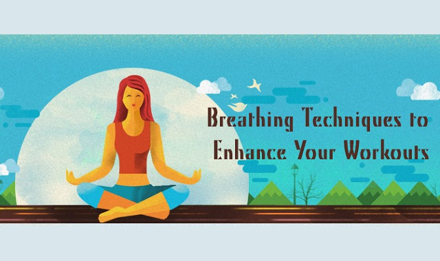 Breathing Techniques to Enhance Your Workouts