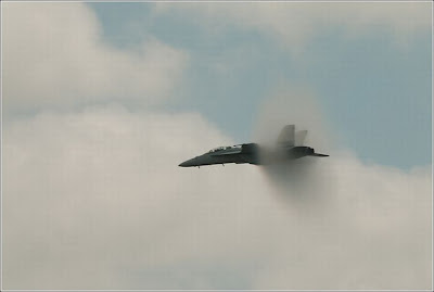 Jets Travelling at Transonic Speed Seen On www.coolpicturegallery.us