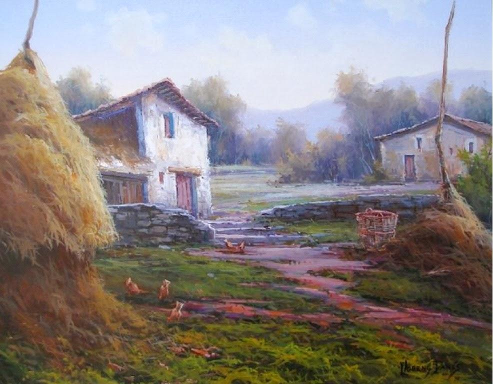 paisajes-campesinos-pintados-al-oleo