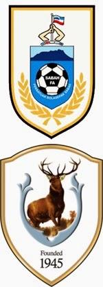 Sabah vs Tampines Rovers