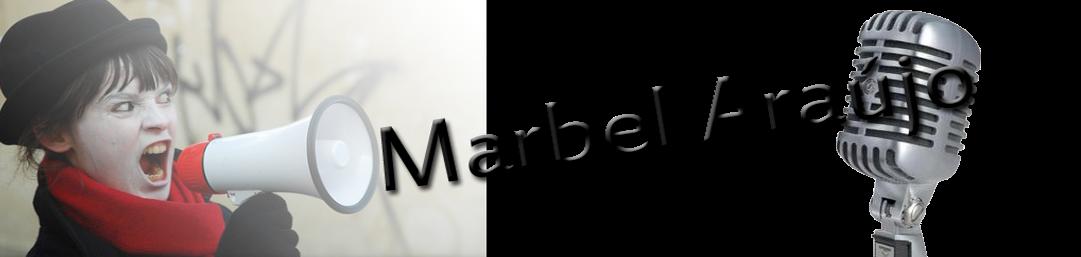 Marbel Araújo