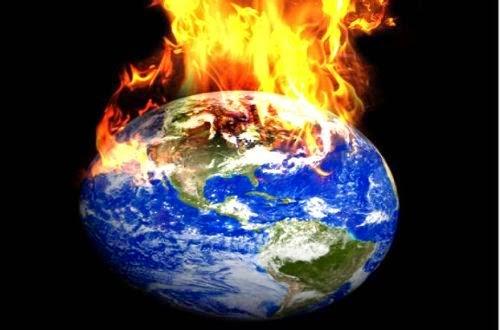 Fakta Mengerikan Tentang Bumi