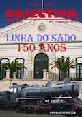 LINHA FÉRREA do SADO