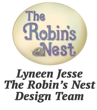Past team member The Robin's Nest Design Team