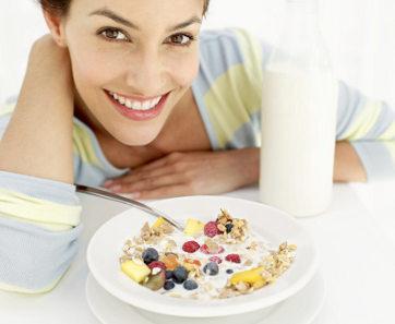 Menu Makanan Sehat dan cocok buat diet untuk Sarapan Pagi