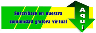 COMUNIDAD GAITERA VIRTUAL