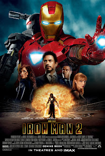 Iron Man 2, watch online