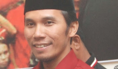 Edi Akan Temui Tokoh Jawa di Kayu Aro, PDIP Kerinci Semakin Solid