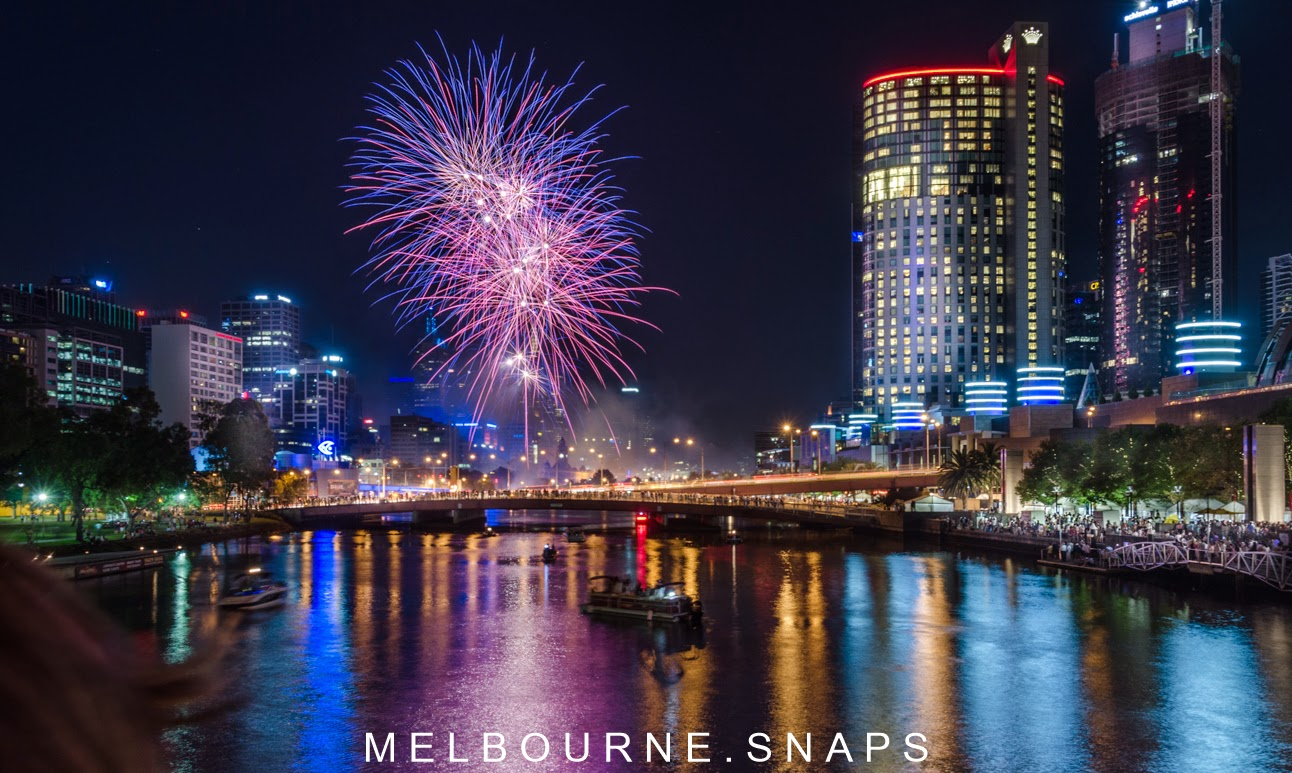 happy new year from melbourne snaps wishing you a fabulous 2015