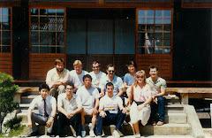 40th Seigokan Anniversary 1985