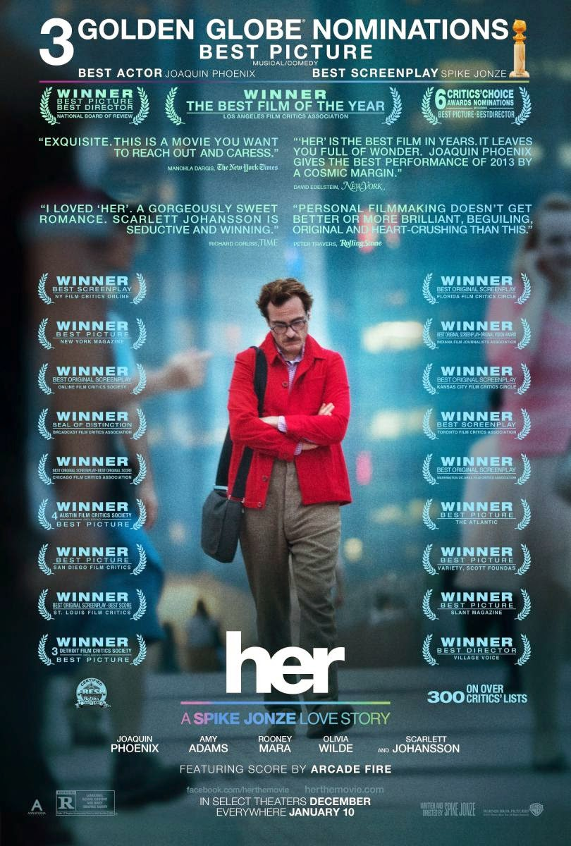 Her BRrip Latino 2013