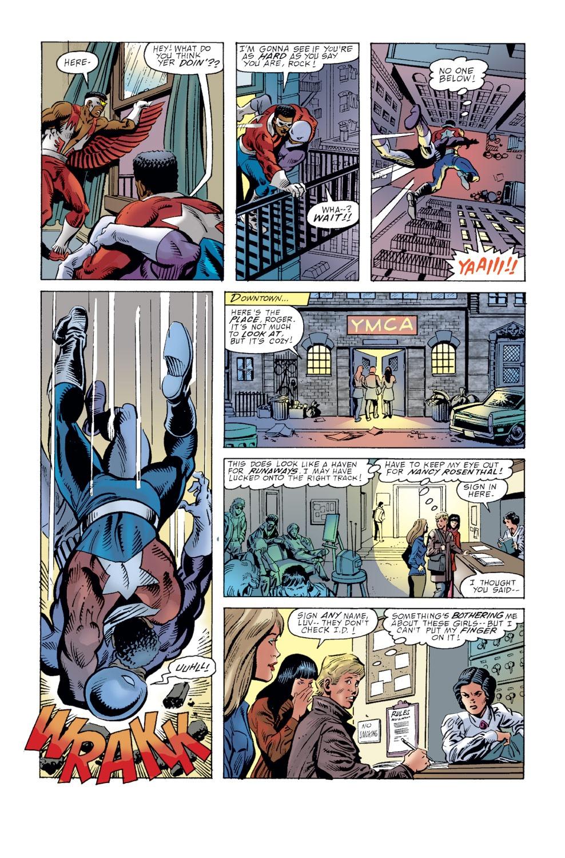 Captain America (1968) Issue #355 #288 - English 18