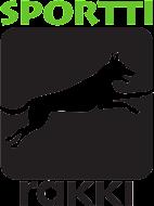 Olemme koirafrisbeen viralliset lajibloggaajat