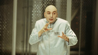 Remember Austin Powers 3 in Goldmember