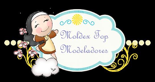 Moldex top modeladores