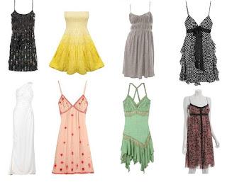 para achar vestidos em promoção feita pelo modelos de vestidos