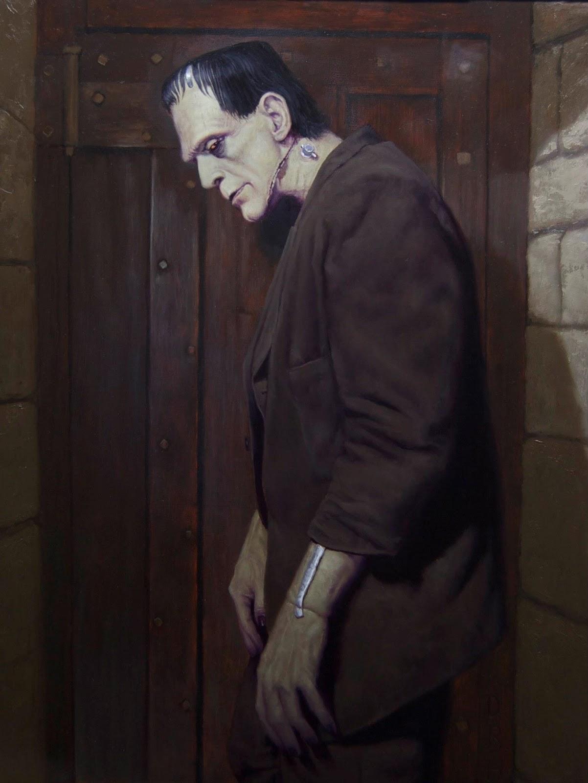 northrop frye frankenstein Frankenstein essays - mary shelley's frankenstein and structuralism barthes clearly drew influence from northrop frye, author of 'anatomy of criticism'.