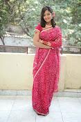 Sandeepthi glamorous photo shoot-thumbnail-5