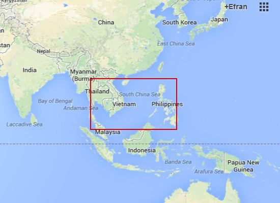 Laut China Selatan