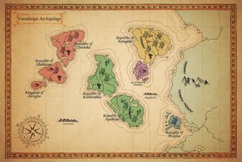 Peta Varadwipa