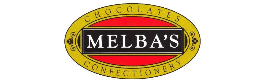 Melba's Chocolates - Official Blog