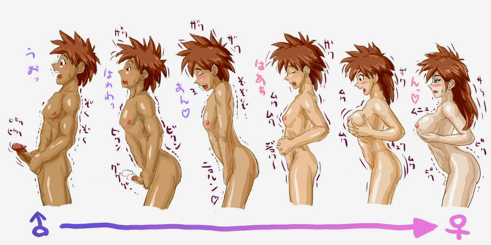 AND www gender bender hentai naked com