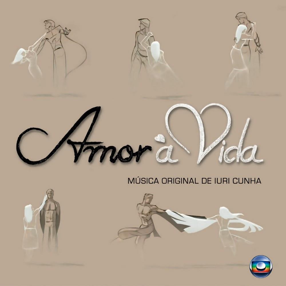 Em cd trilha sonora original da novela amor 224 vida 233 esquec 237 vel