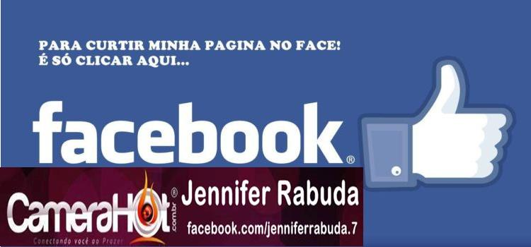 JENNIFER RABUDA NUA AO VIVO NO CAMERA HOT