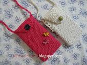 сумочки для телефонов