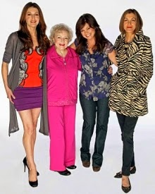Ver Hot in Cleveland 5x21