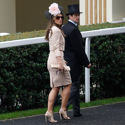 royal ascot thursday