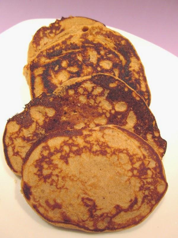 crêpes sans gluten à la farine de maïs