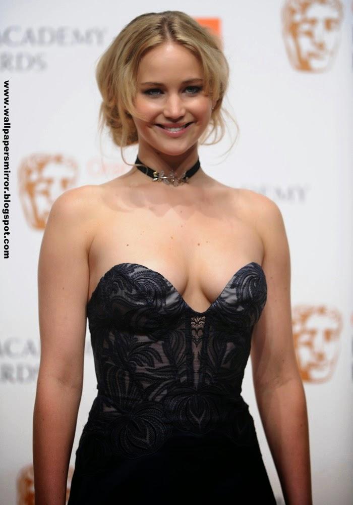 American actress Jennifer Shrader Lawrence hd wallpapers