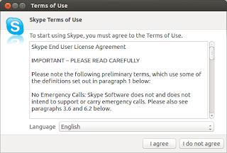 Cara install Skype di Ubuntu