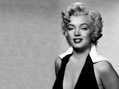 Marilyn Monroe :D