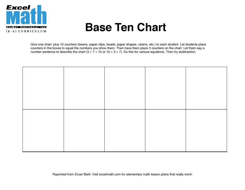 Base Ten Base Ten Block Magnetic Base Ten Block Manufacturer – Base Ten Math Worksheets