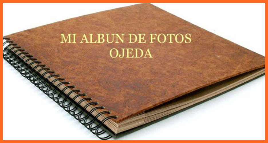 MI ALBUN DE FOTOS