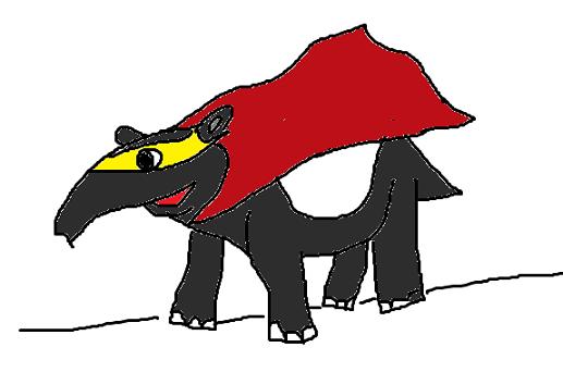 Tapir Juga Cute