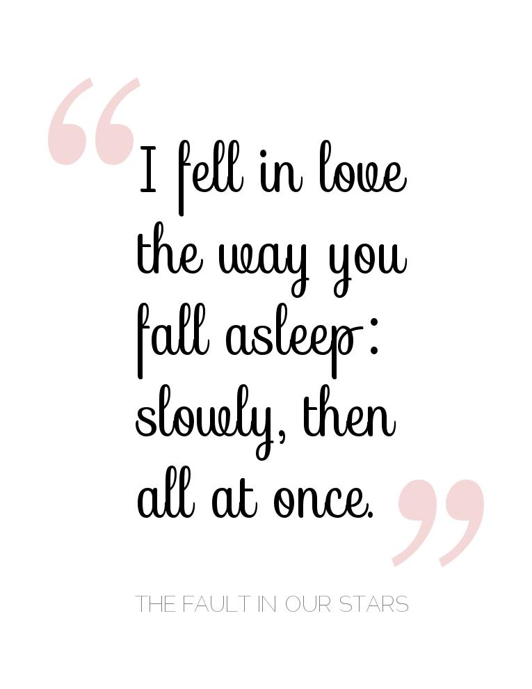 Citaten Uit The Fault In Our Stars : Fault quotes quotesgram