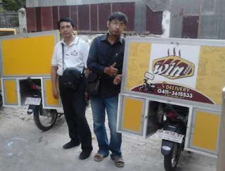 Lowongan Kerja Sales Roti Win Makassar