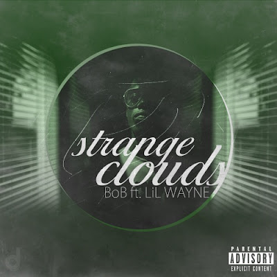 Photo B.O.B - Strange Clouds (feat. Lil Wayne) Picture & Image