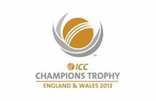 Sri Lanka Champions Trophy Squad