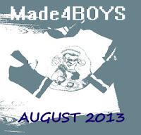 www.made4boys.blogspot.com