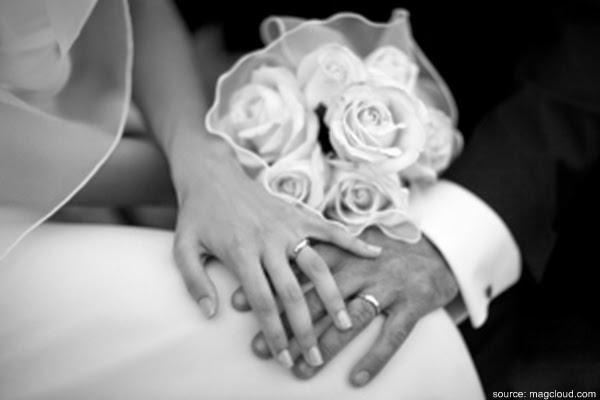 5 Hal Yang Tidak Bisa Dilakukan Setelah Menikah